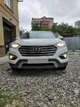 Hyundai Grand Santa Fe, 2013 год, 1 120 000 руб.