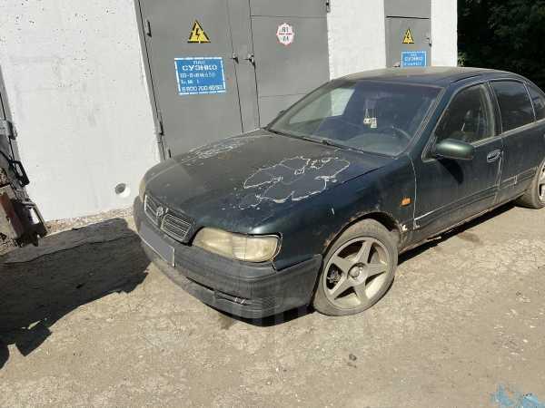 Nissan Maxima, 1997 год, 50 000 руб.