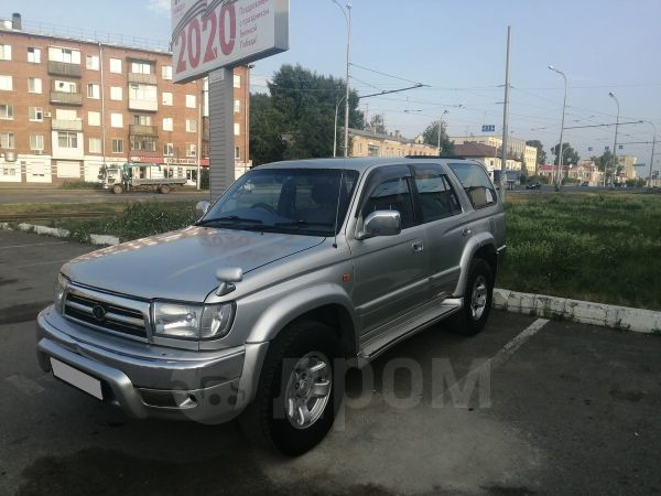 Toyota Hilux Surf, 1998 год, 455 000 руб.
