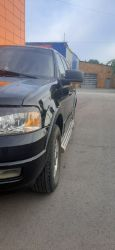 Ford Expedition, 2005 год, 750 000 руб.