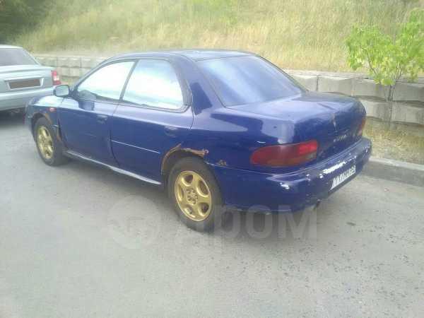 Subaru Impreza, 1997 год, 75 000 руб.