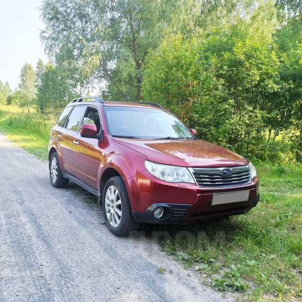 Subaru Forester, 2008 год, 750 000 руб.