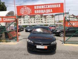 Севастополь Lancer 2008