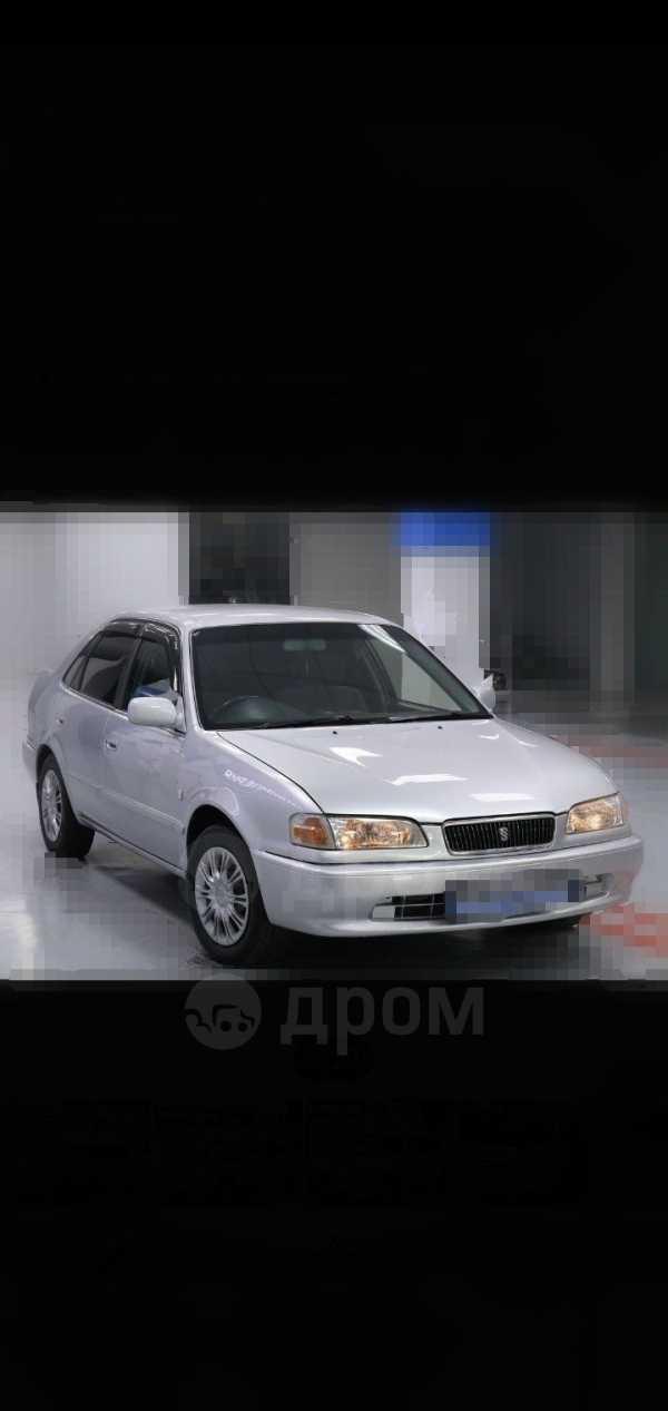 Toyota Sprinter, 1992 год, 200 000 руб.