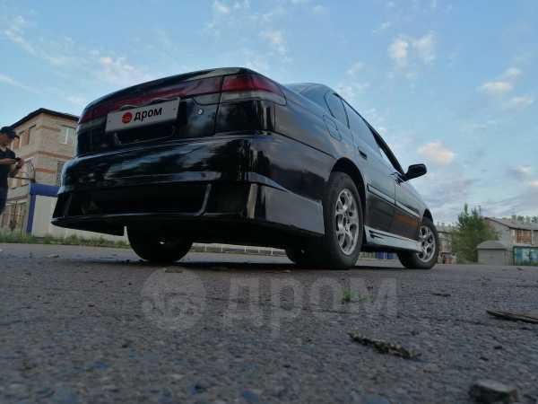 Subaru Legacy, 1998 год, 210 000 руб.