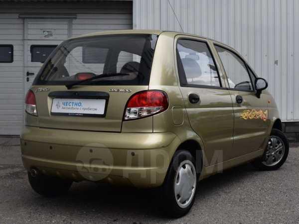 Daewoo Matiz, 2011 год, 219 000 руб.