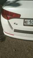 Kia K5, 2011 год, 710 000 руб.