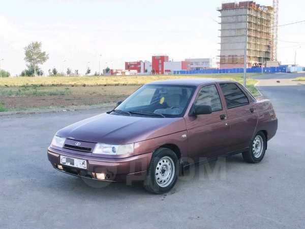 Лада 2110, 2003 год, 98 000 руб.