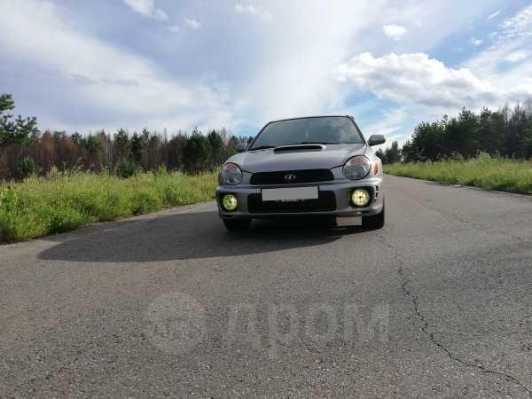 Subaru Impreza WRX, 2001 год, 430 000 руб.