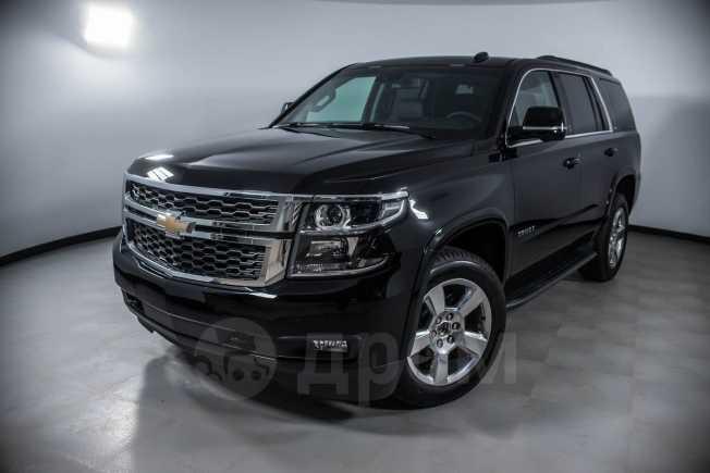 Chevrolet Tahoe, 2020 год, 5 250 000 руб.