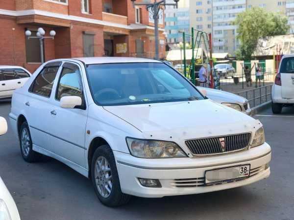 Toyota Vista, 2000 год, 278 000 руб.