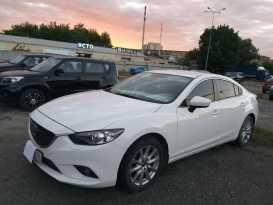 Пенза Mazda6 2013