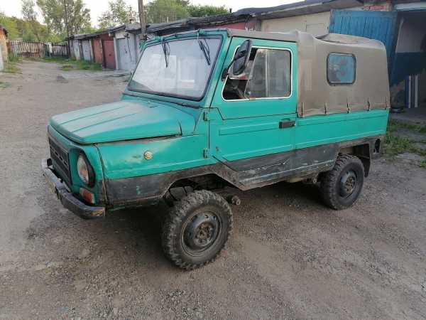 ЛуАЗ ЛуАЗ, 1990 год, 53 000 руб.