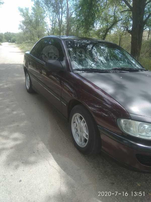Opel Omega, 1995 год, 140 000 руб.