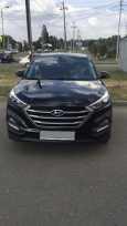 Hyundai Tucson, 2016 год, 1 350 000 руб.