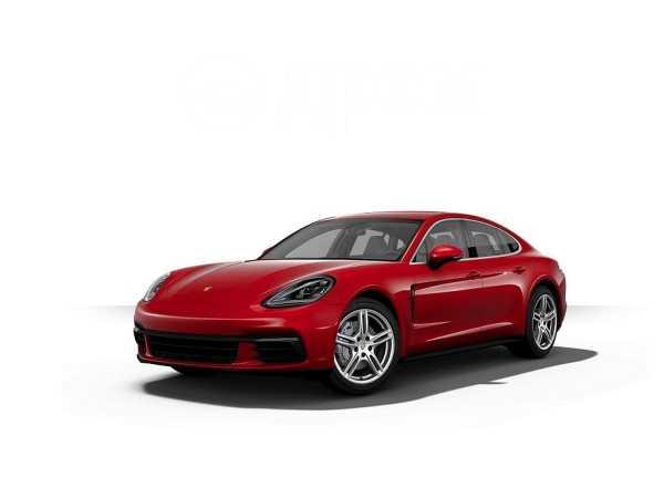 Porsche Panamera, 2020 год, 13 659 586 руб.