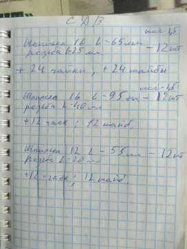 Братск Accord 1997