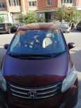 Honda Freed, 2009 год, 570 000 руб.
