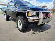 Иркутск Datsun 1991