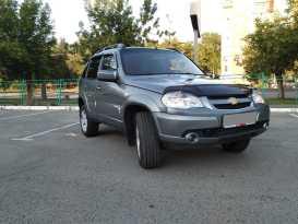 Барнаул Niva 2013