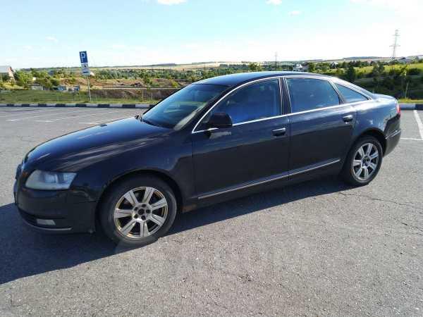 Audi A6, 2010 год, 550 000 руб.