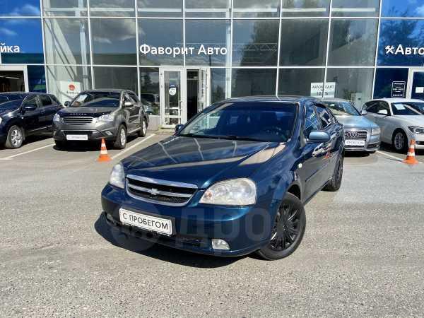 Chevrolet Lacetti, 2007 год, 193 000 руб.