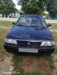 Nissan Sunny, 1991 год, 100 000 руб.