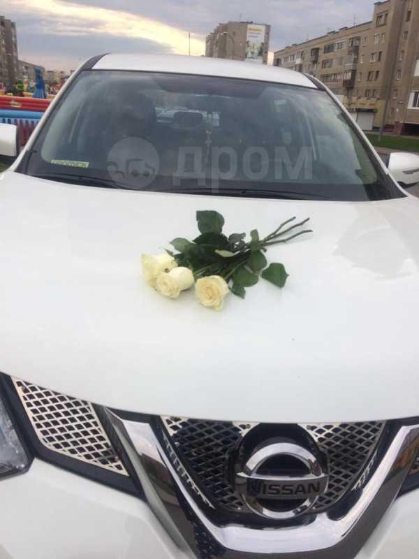 Nissan X-Trail, 2016 год, 1 299 999 руб.