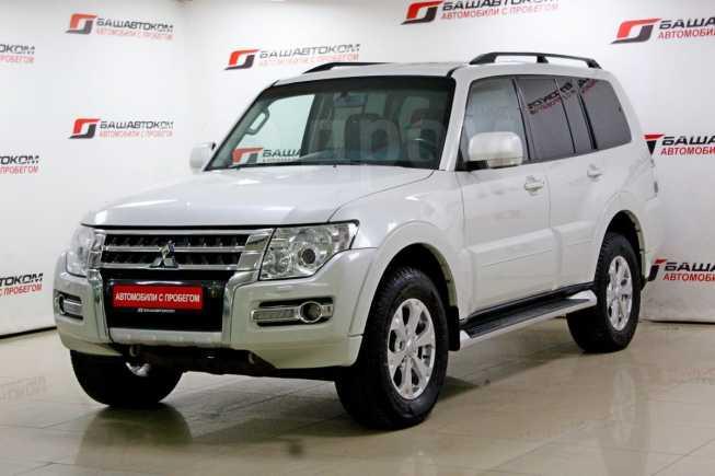 Mitsubishi Pajero, 2015 год, 1 550 000 руб.