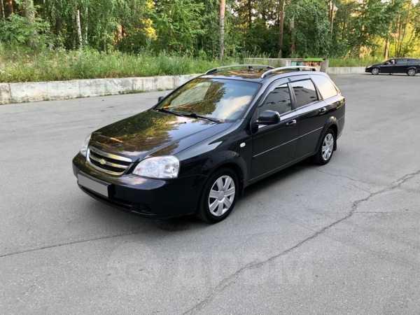 Chevrolet Lacetti, 2011 год, 370 000 руб.