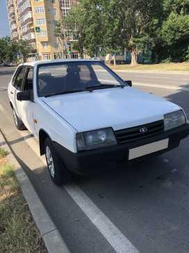 Майкоп 21099 1995