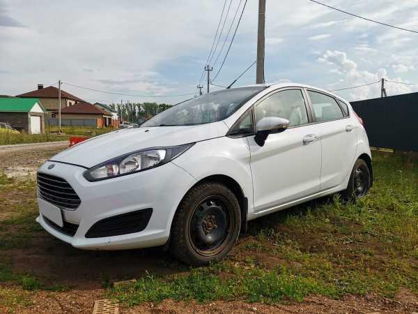 Ford Fiesta, 2013 год, 435 000 руб.