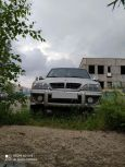SsangYong Musso Sports, 2004 год, 350 000 руб.