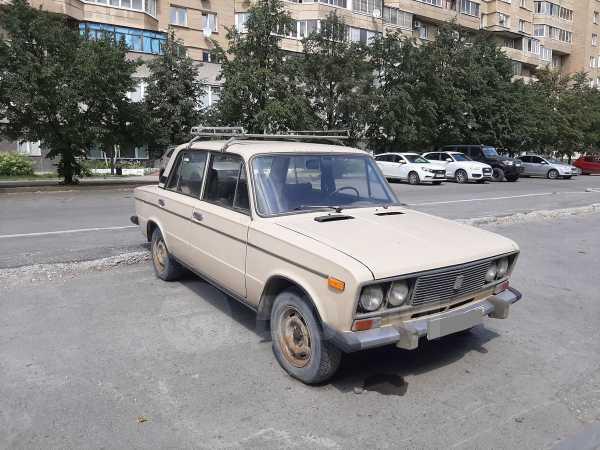 Лада 2106, 1990 год, 19 500 руб.