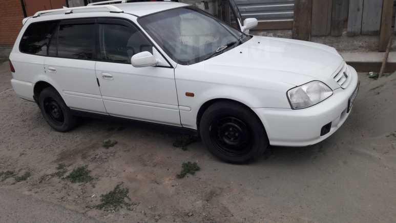 Honda Orthia, 1998 год, 160 000 руб.