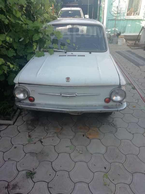 ЗАЗ Запорожец, 1979 год, 40 000 руб.
