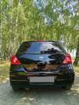 Nissan Tiida, 2007 год, 295 000 руб.