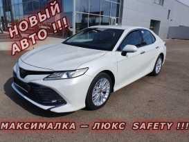 Улан-Удэ Toyota Camry 2019