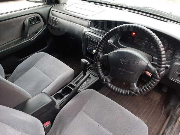 Nissan Bluebird, 1996 год, 85 000 руб.