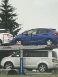 Honda Fit, 2017 год, 720 000 руб.
