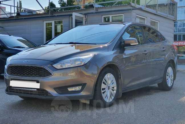 Ford Focus, 2017 год, 717 000 руб.