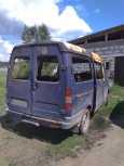 ГАЗ 2217, 2001 год, 30 000 руб.