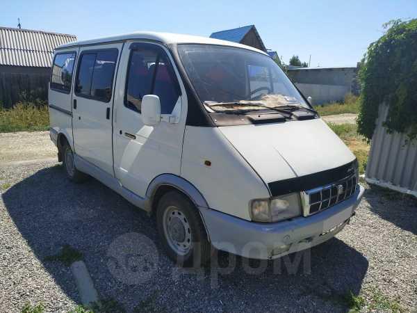 ГАЗ 2217, 2001 год, 100 000 руб.
