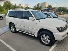 Сургут LX470 2006