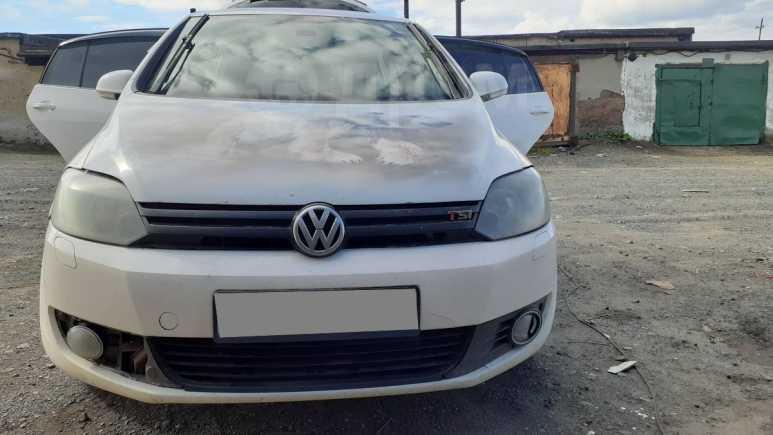 Volkswagen Golf Plus, 2011 год, 390 000 руб.