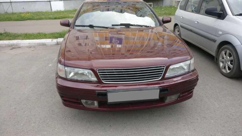 Nissan Maxima, 1997 год, 185 000 руб.