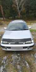 Toyota Caldina, 1997 год, 210 000 руб.