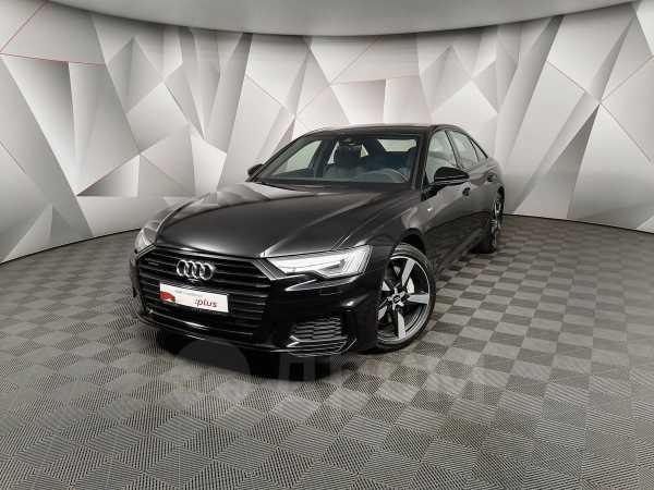 Audi A6, 2018 год, 3 890 000 руб.