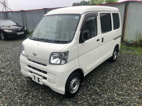 Daihatsu Hijet, 2015 год, 389 000 руб.