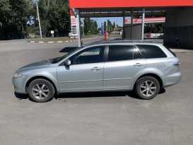 Ростов-на-Дону Mazda6 2003